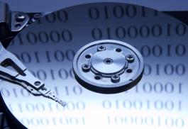 Digitalisierung, EDV, digitale Datenerfassung