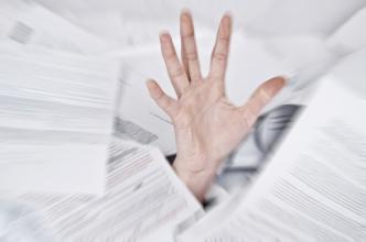 Büroverwaltung, Ablage, Bürostruktur, Büro systematisieren, Formulare erstellen